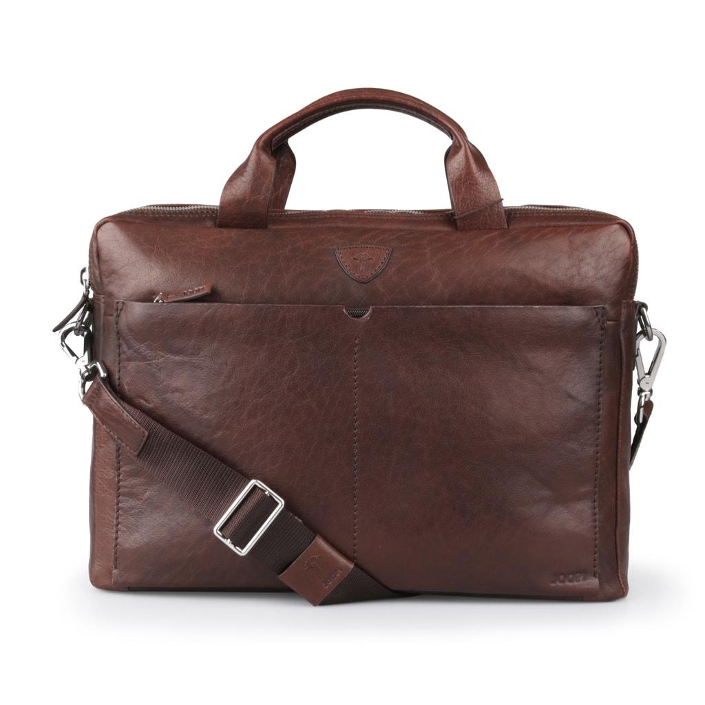 JOOP! Pánská kožená taška Brenta Pandion 4140003469-702