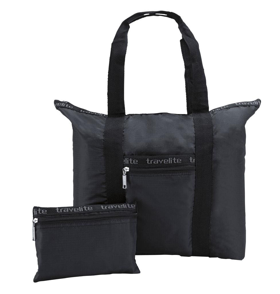 Travelite Skládací nákupní taška Minimax Foldable 565-01