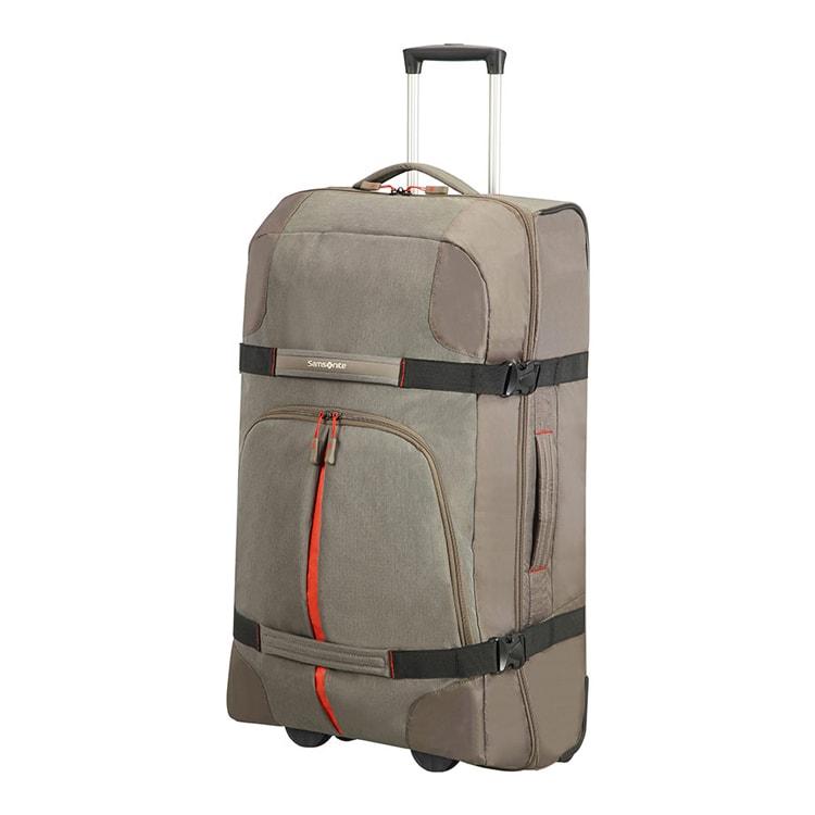 188338800ad Velká cestovní taška na kolečkách Rewind 113 l - Samsonite ...