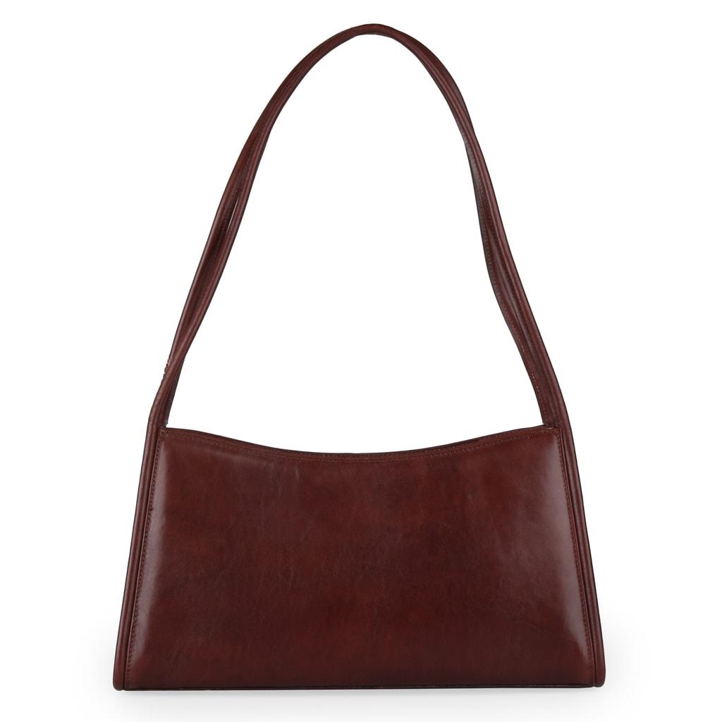 Dámská kožená kabelka přes rameno 1133013 - Hajn - Kabelky přes ... a074cff5591