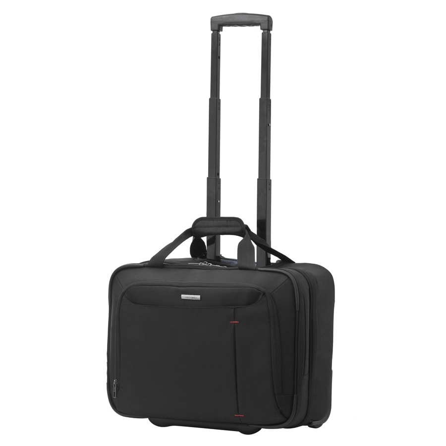 Samsonite Kabinový kufr Guardit Rolling Tote 17,3' - černá 88U-008-09-sam
