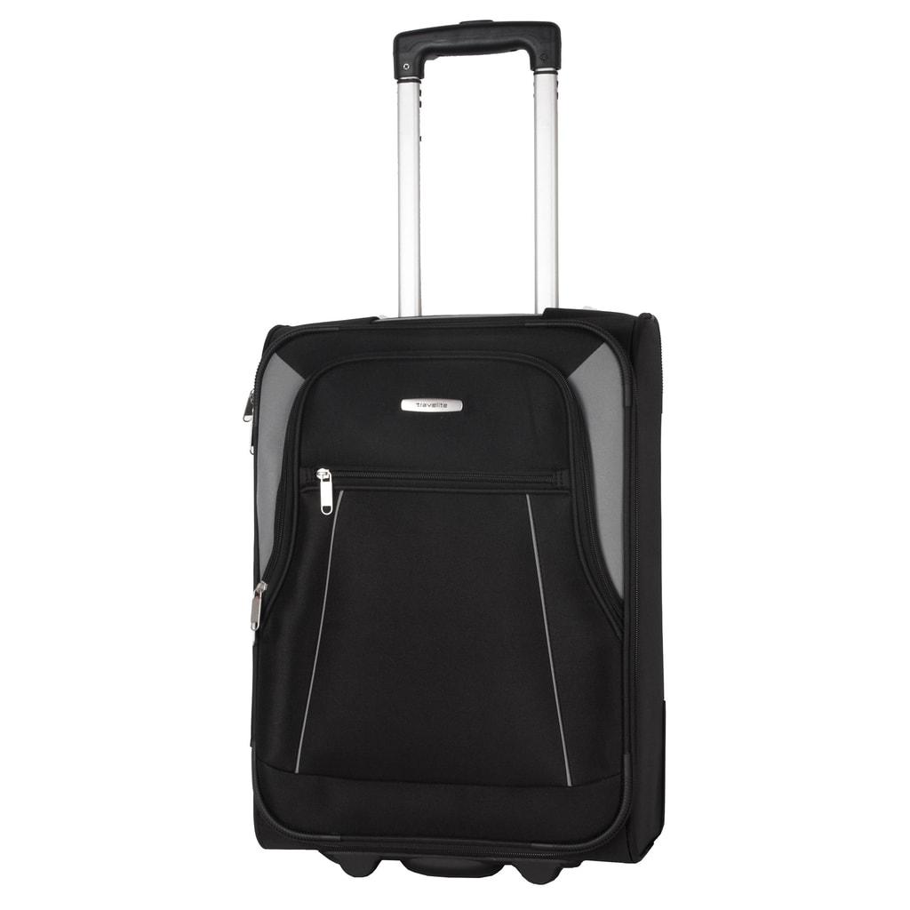 Travelite Kabinový cestovní kufr Portofino 34 l