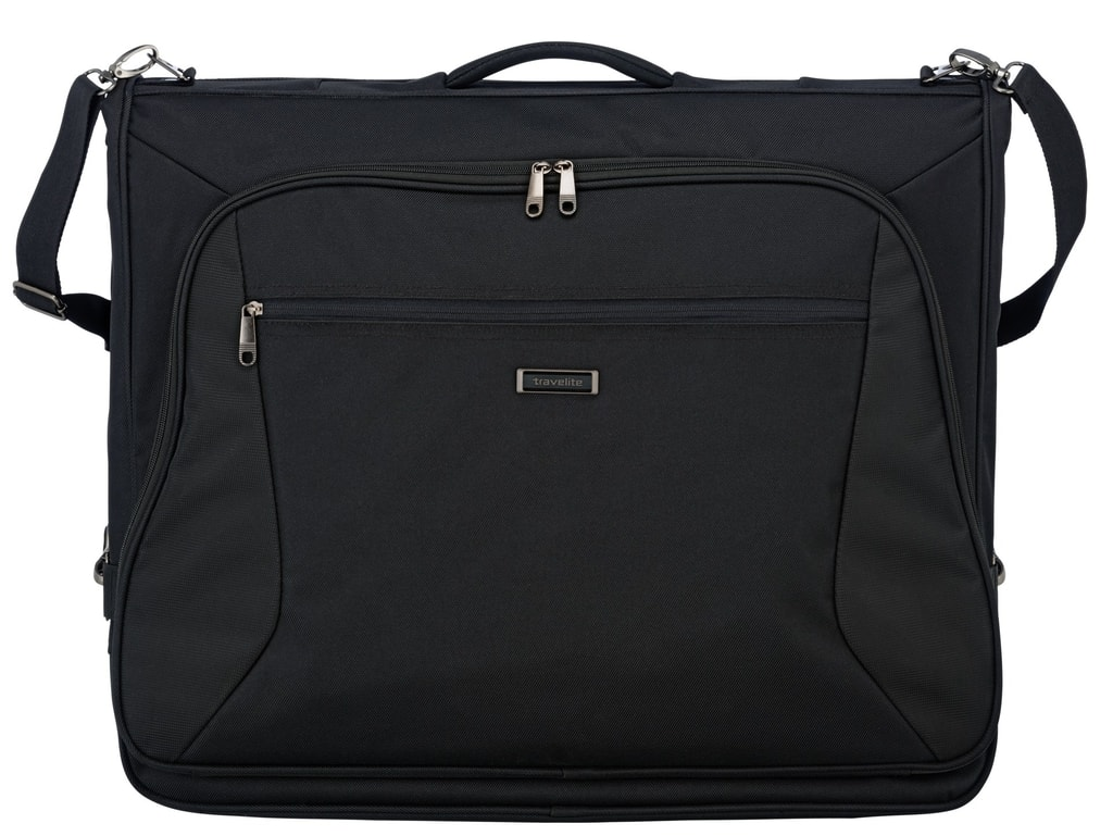 Travelite Textilní brašna na oblek Garment Bag Business 1720-01