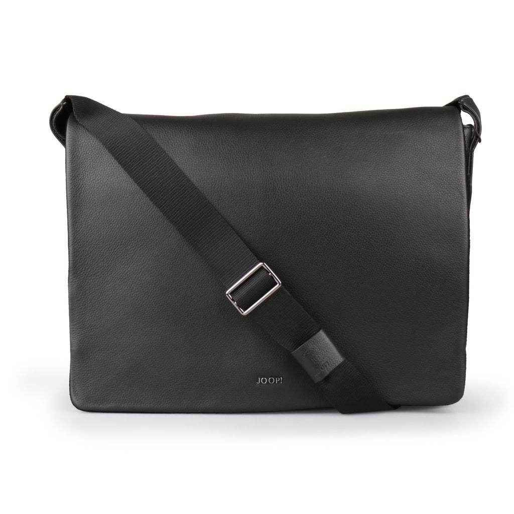 JOOP! Pánská taška přes rameno Cardona Doros 4140003726-900 černá