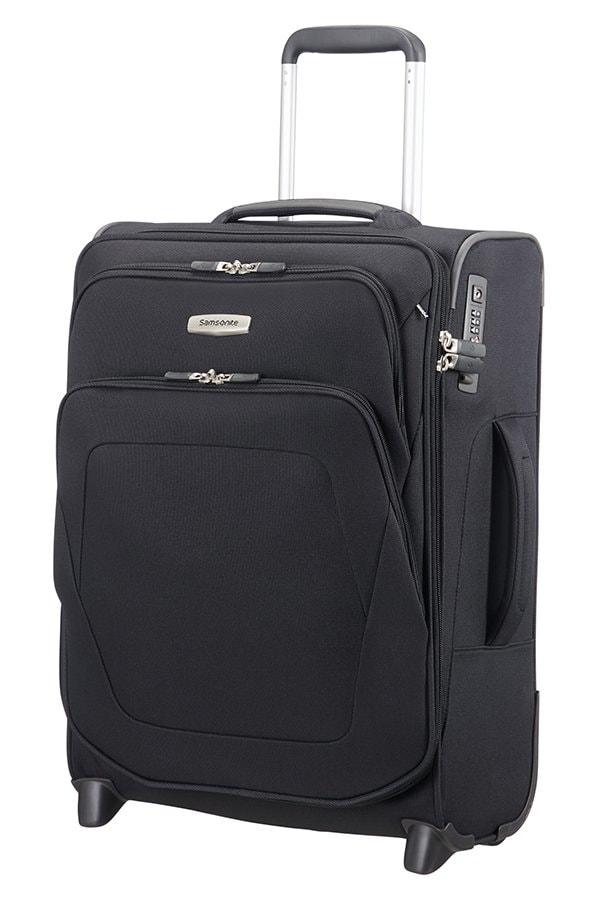 Samsonite Kabinový cestovní kufr Spark SNG 48,5 l - černá