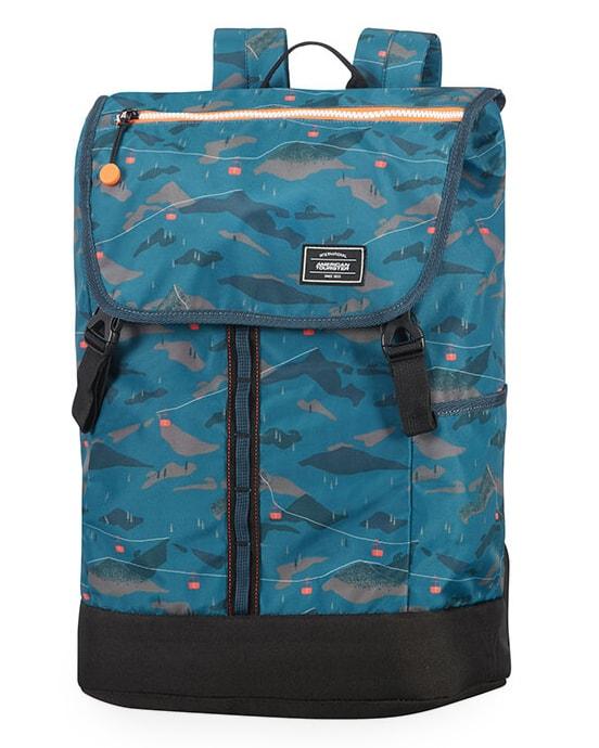 Nenechte si ujít tento stylový batoh z kolekce Urban Groove Lifestyle od značky  American Tourister cfd827ef98
