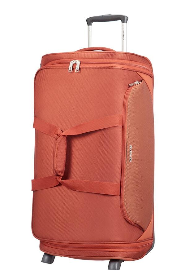 Samsonite Cestovní taška na kolečkách Dynamore 69 l - oranžová