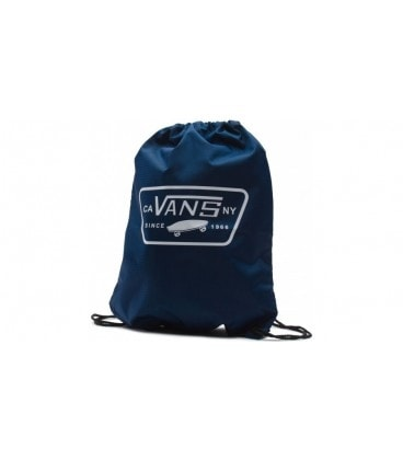 887449b681 VANS Sportovní vak M LEAGUE BENCH BAG dress blues V2W6LKZ 12 l