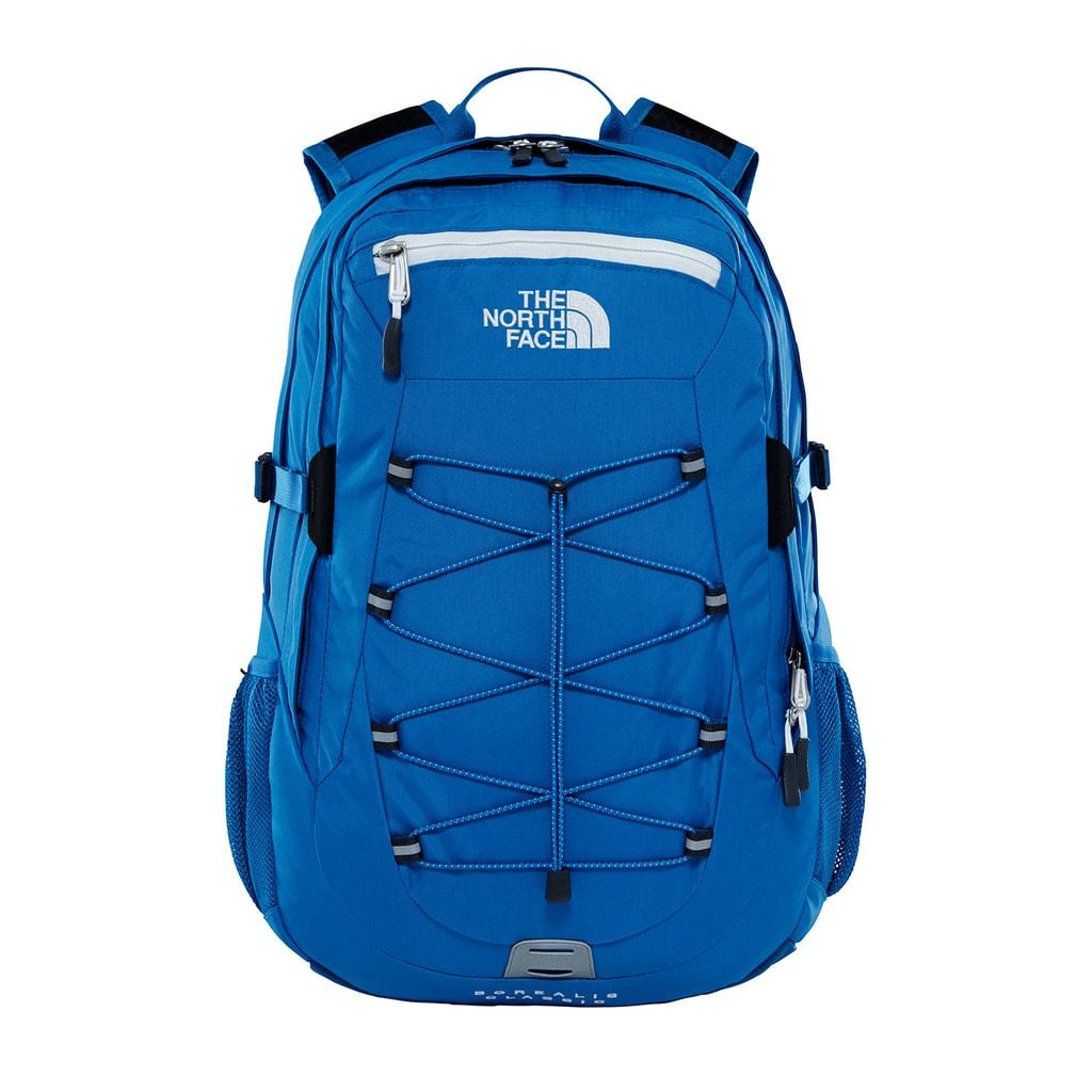 Kvalitní a pohodlný batoh Borealis od značky The North Face oceníte na  cestách do zahraničí i při denním využití do práce či do školy. d352d66028