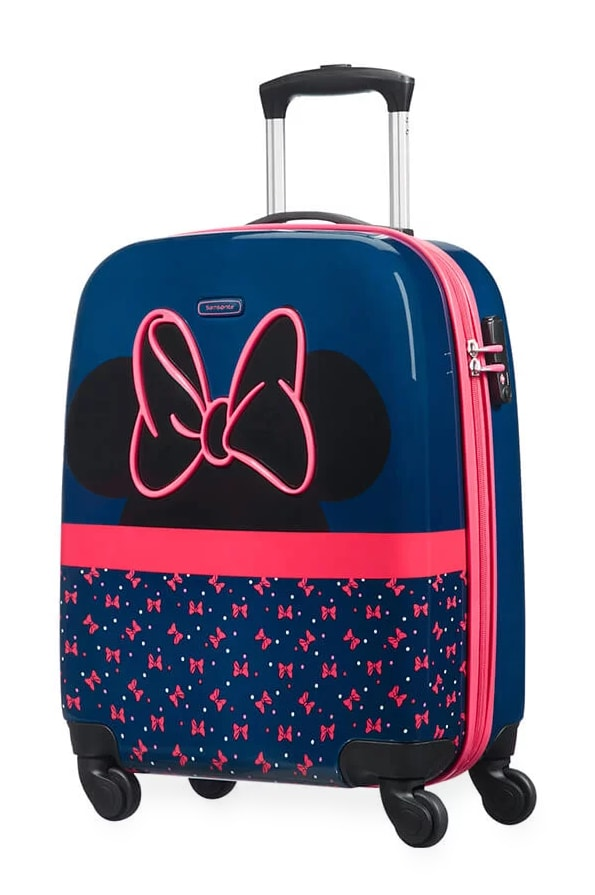 Samsonite Kabinový kufr Disney Ultimate 2.0 Spinner 40C 33 l