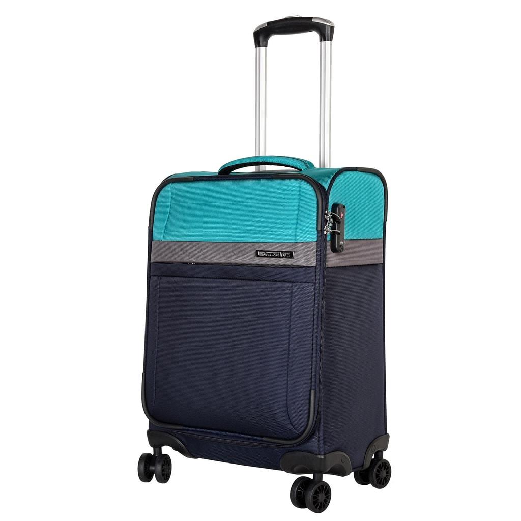 Travelite Kabinový kufr Stream S 39 l 83347-20