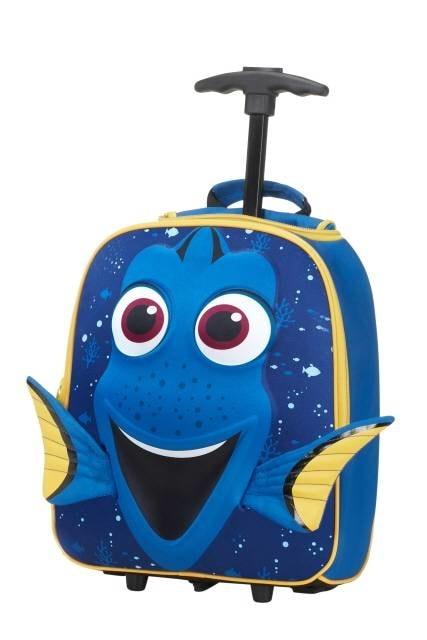 Samsonite Školní kufřík Disney Ultimate School 23C 8,5 l