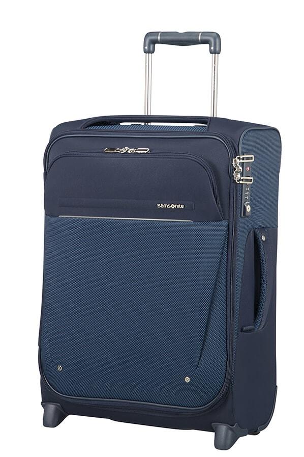 Samsonite Kabinový cestovní kufr B-Lite Icon 40 l - tmavě modrá