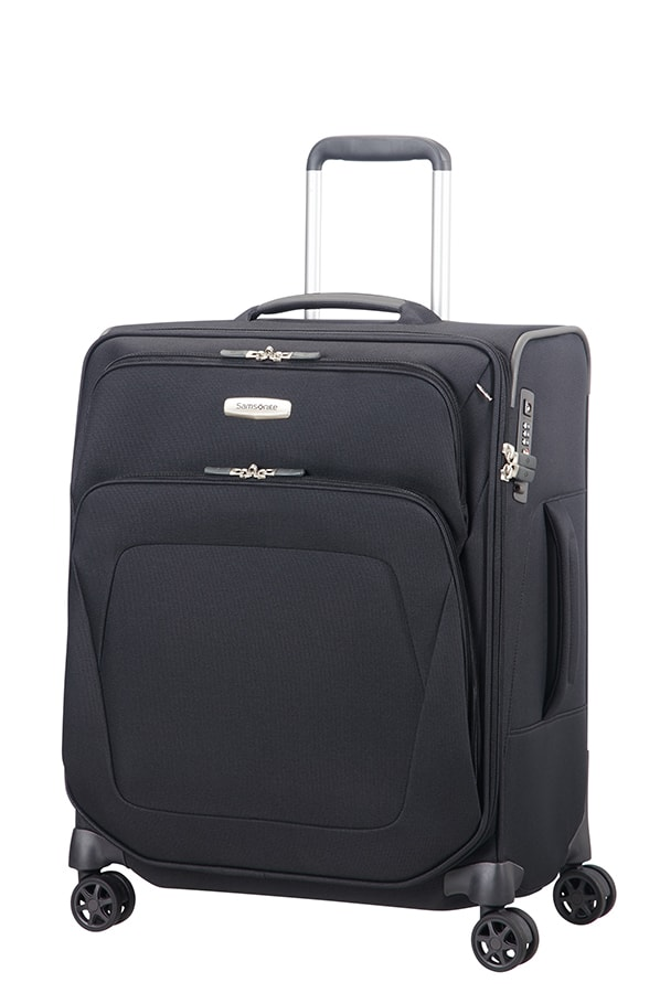 Samsonite Kabinový cestovní kufr Spark SNG 62,5 l - černá