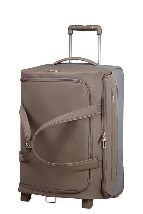 Samsonite Cestovní taška na kolečkách B-Lite Icon 65 l - světle hnědá
