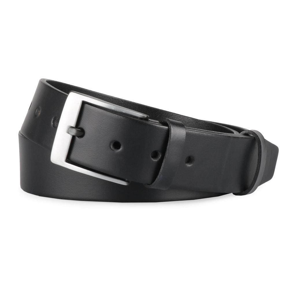 Pánský kožený opasek F6 - Penny Belts - Pánské opasky - Doplňky ... fad0f88585