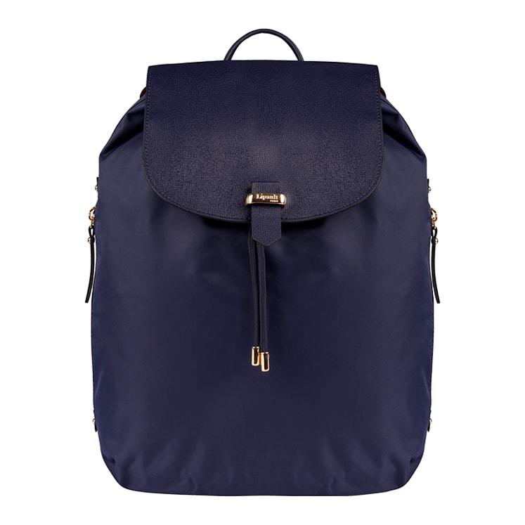 Lipault Dámský batoh plume avenue m p66*003 - modrá