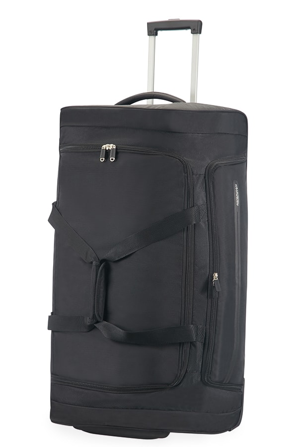 American Tourister Cestovní taška Summer Voyager 29G 104 l - černá