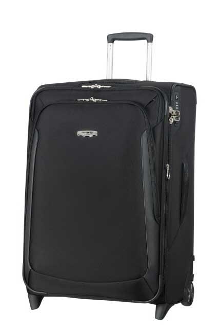Samsonite Kabinový kufr X´Blade 3.0 123,5/134 l - černá