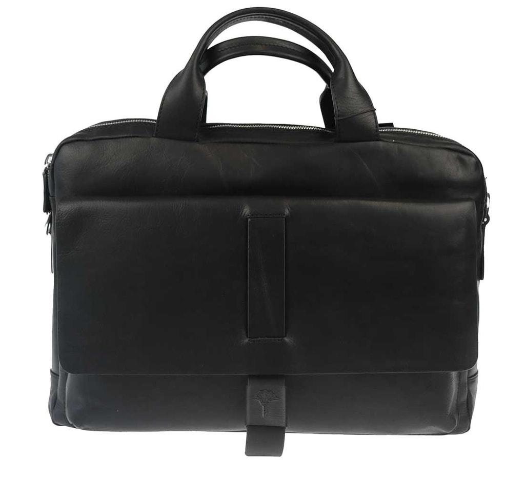 Pánská kožená taška přes rameno Loreto 4140003463 - JOOP! - Tašky do ... 28b4a06d6ae