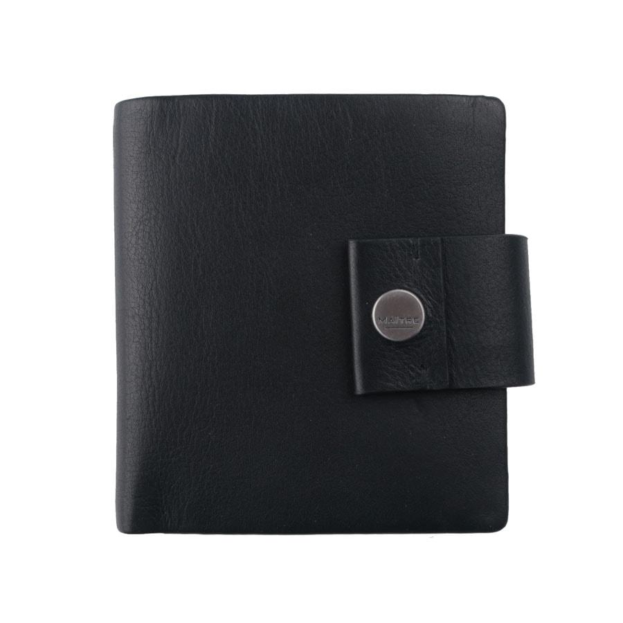 Maitre Malá dámská kožená peněženka 1398 - černá