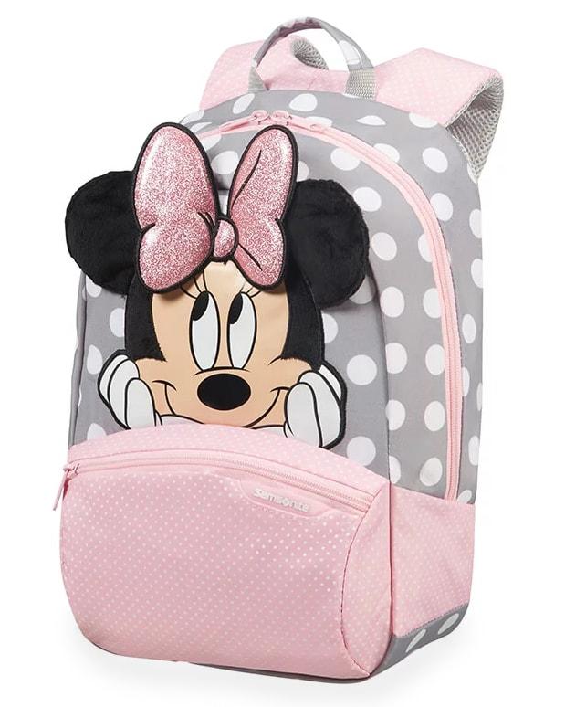 Samsonite Dětský batoh Disney Ultimate 2.0 S+ 40C 11,5 l