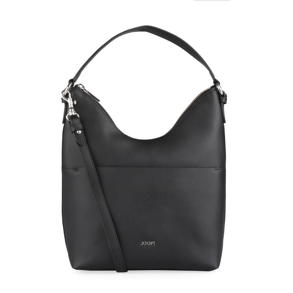 JOOP! Dámská kožená kabelka Arno Catalina 4140004143 - černá