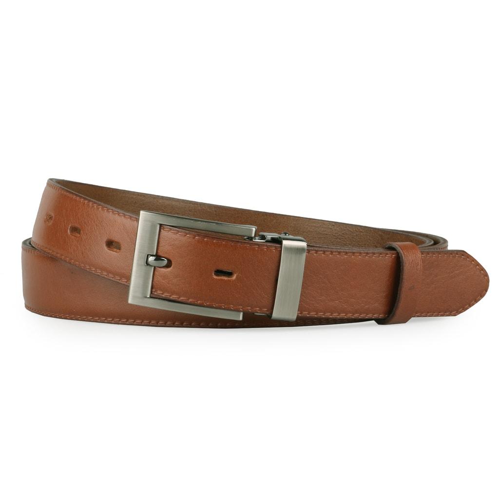 Penny Belts Pánský kožený opasek 30/020/1