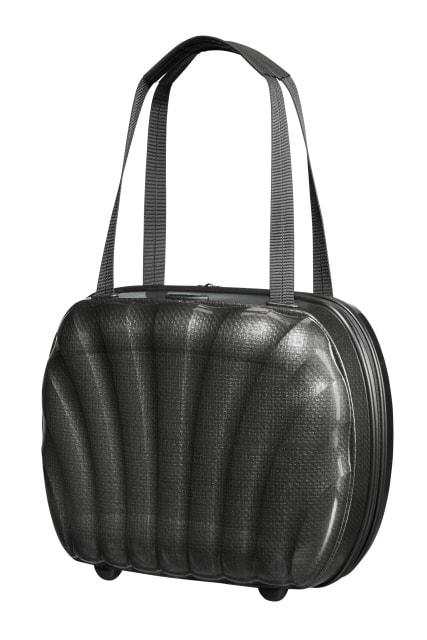 Samsonite Kosmetický kufřík Cosmolite V22 13 l - černá