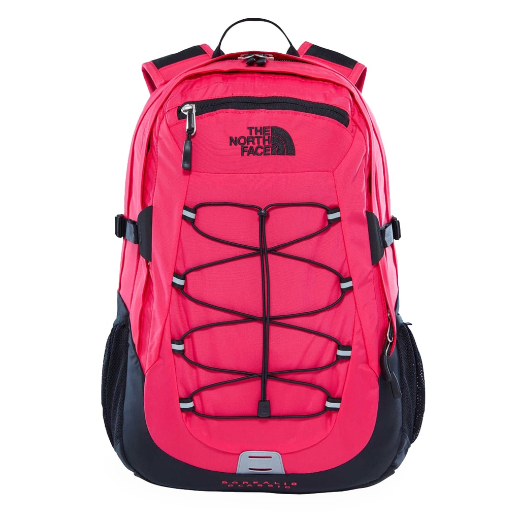 92ed7921a9f Kvalitný a pohodlný ruksak Borealis od značky The North Face oceníte na  cestách do zahraničia aj pri dennom využití do práce či do školy.