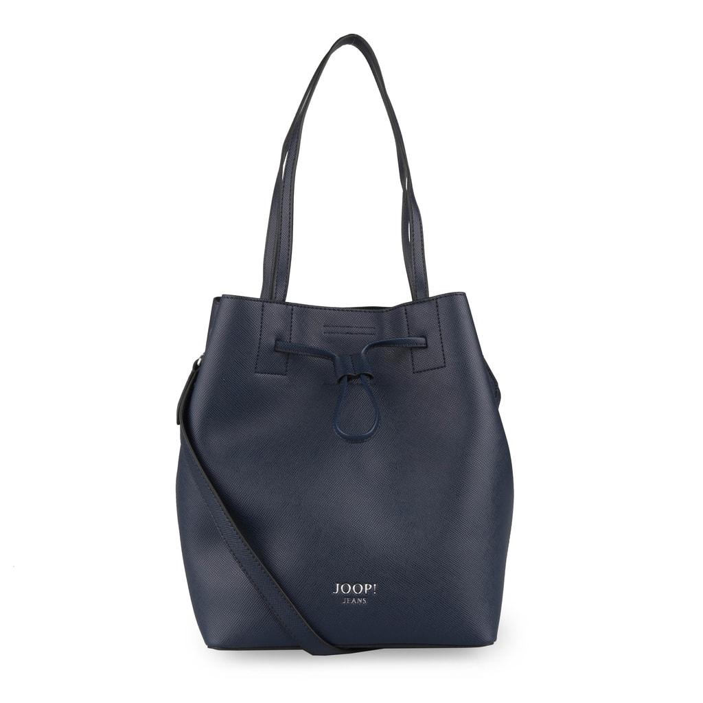 JOOP! Dámská kabelka Saffiano Jeans Lyda Matchsack 4140003905 - tmavě modrá