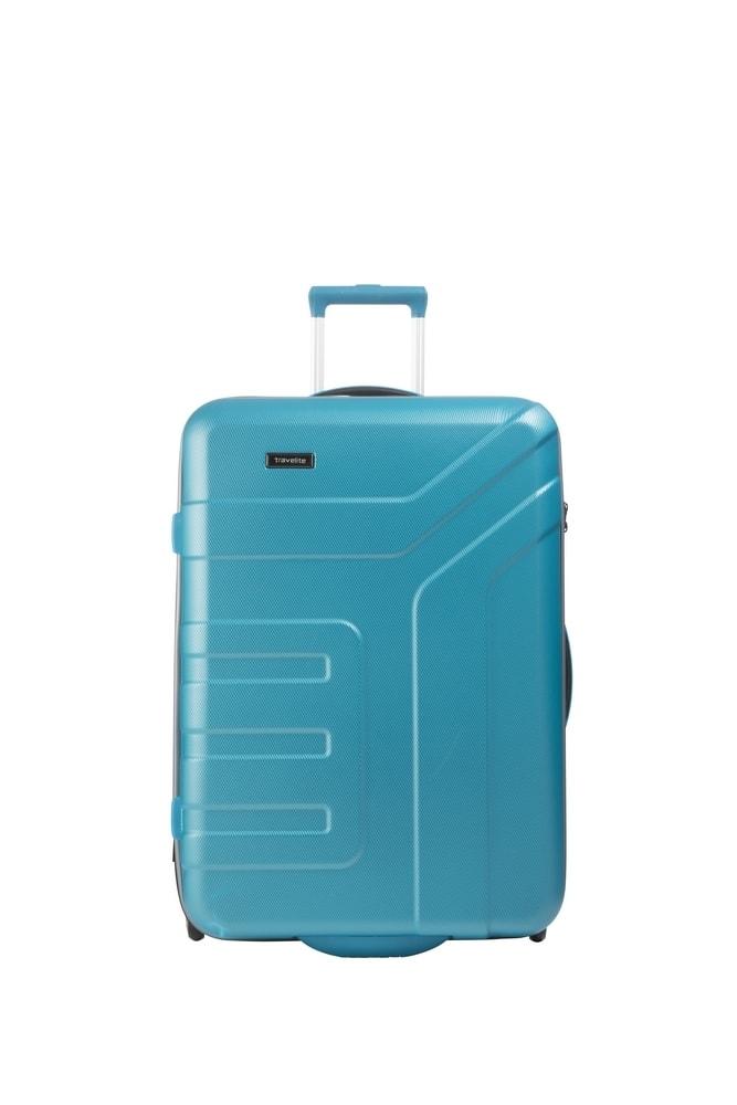 Travelite Cestovní kufr Vector 2w L 72009-21 110 l