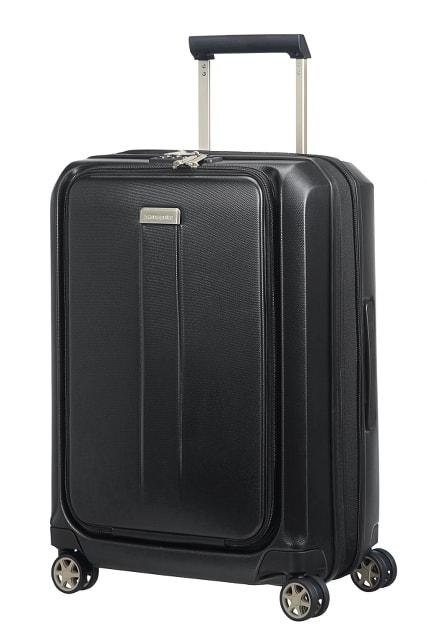 Samsonite Kabinový cestovní kufr Prodigy Upright 00N 40/47 l, černá