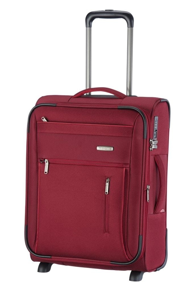 Travelite Travelite Capri 2w S Red