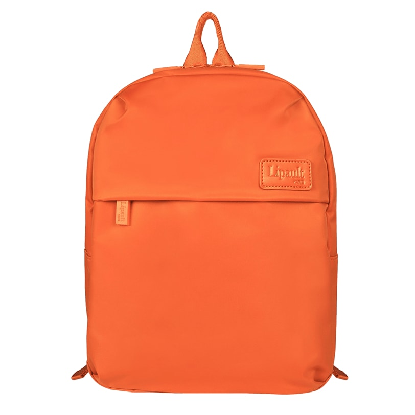 Lipault Dámský batoh city plume xs p61*001 - oranžová