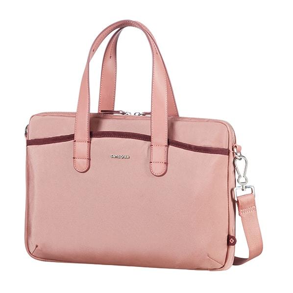 """Samsonite Dámská taška na notebook Nefti 13.3"""" - růžová"""