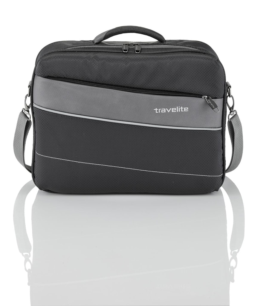 Travelite Palubní taška Kite Board Bag Black 20 l