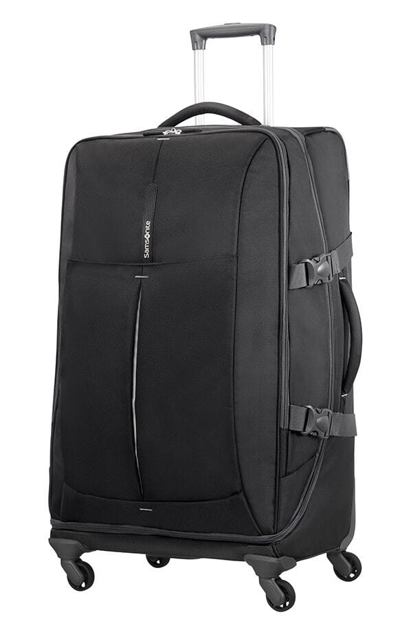 Samsonite Cestovní kufr 4Mation 99 l - černá