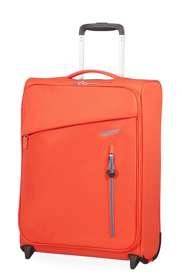 American Tourister Kabinový cestovní kufr Litewing Upright 38G 40 l - oranžová