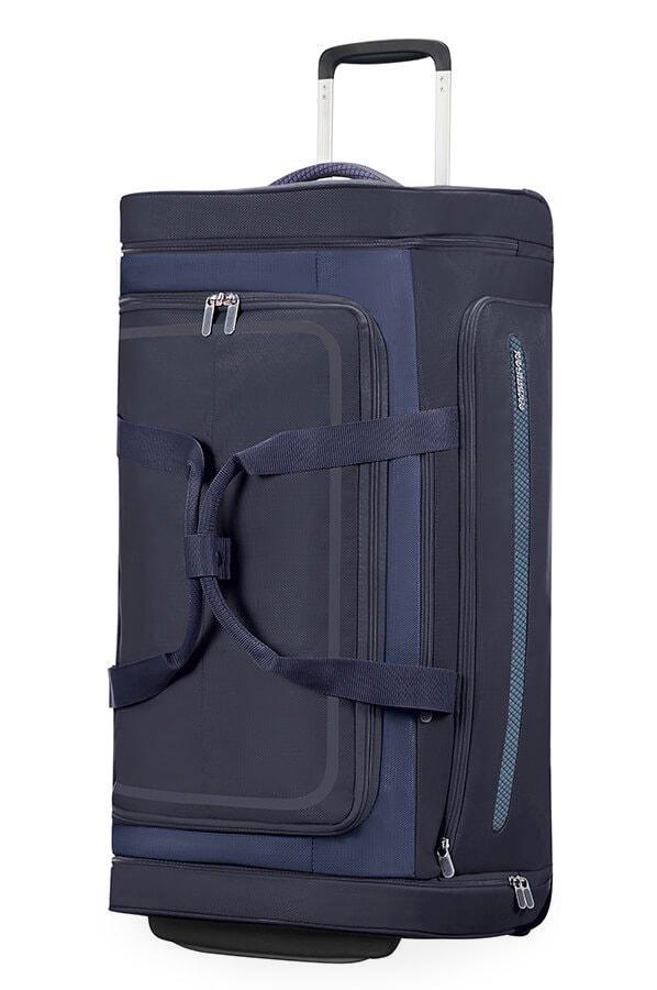 American Tourister Cestovní taška Airbeat Duffle 45G 86 l - tmavě modrá