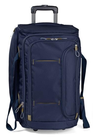 March Cestovní taška Gogobag 101 l - modrá