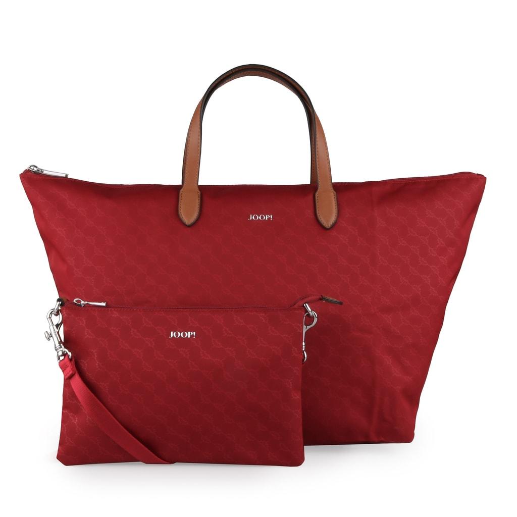 JOOP! Dámská kabelka 2v1 Piccolina Helena XLHZ 1 4140004130 - červená