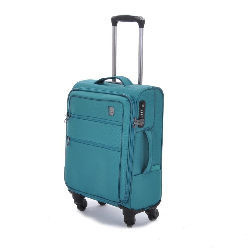 Titan Kabinový kufr Cloud 4w S 378406-22 35 l