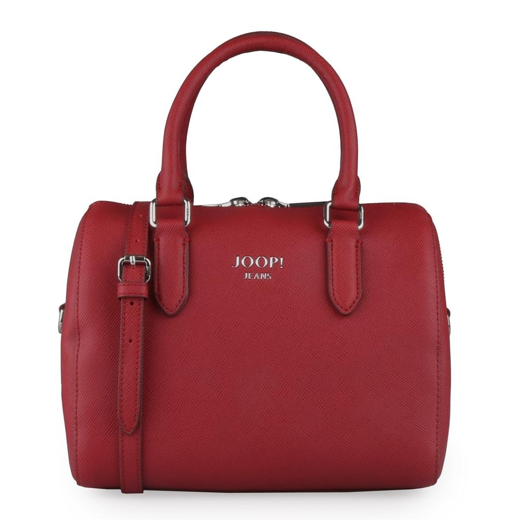 JOOP! Dámská kabelka Saffiano Jeans Aurora 4140004080 - červená