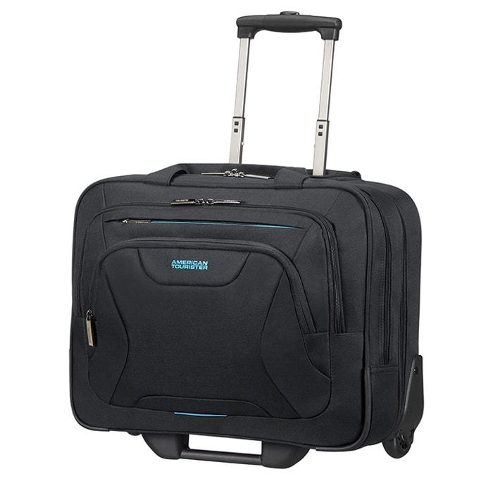 American Tourister Cestovní kufr na kolečkách AT Work 33G-006
