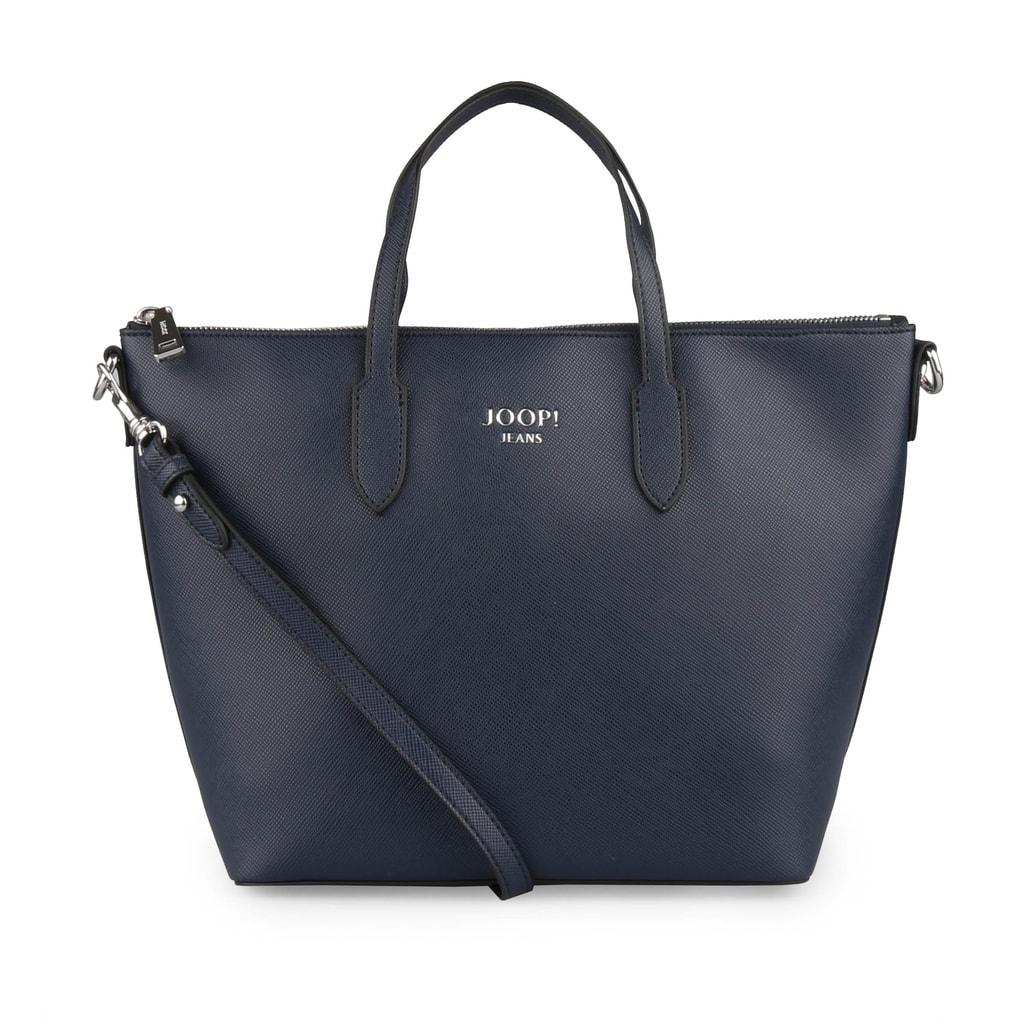 JOOP! Dámská kabelka Saffiano Jeans Suri 4140003906 - tmavě modrá