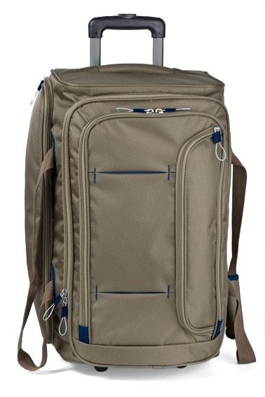 March Cestovní taška Gogobag 101 l - hnědá
