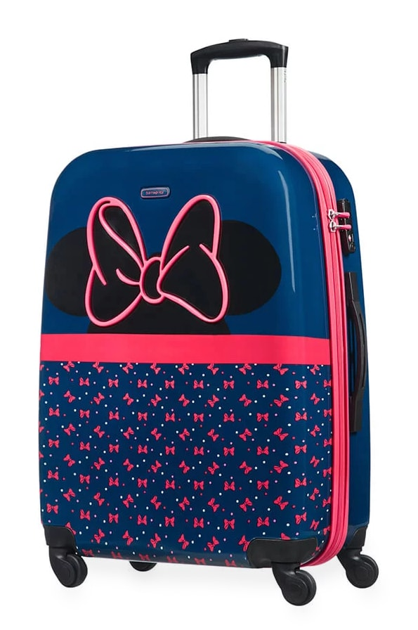 Samsonite Kabinový kufr Disney Ultimate 2.0 Spinner 40C 55,5 l