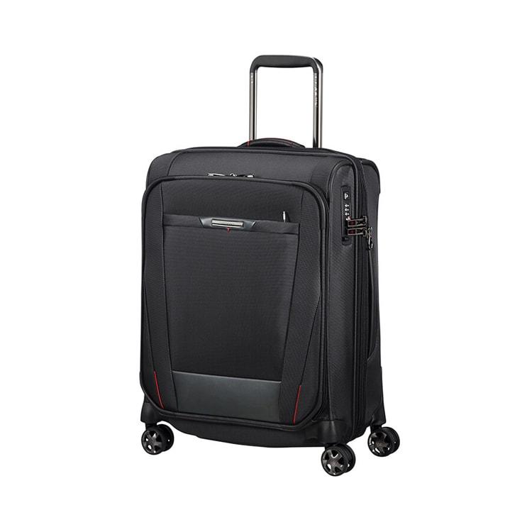 Samsonite Kabinový kufr PRO-DLX5 40,5/51,5 l - černá