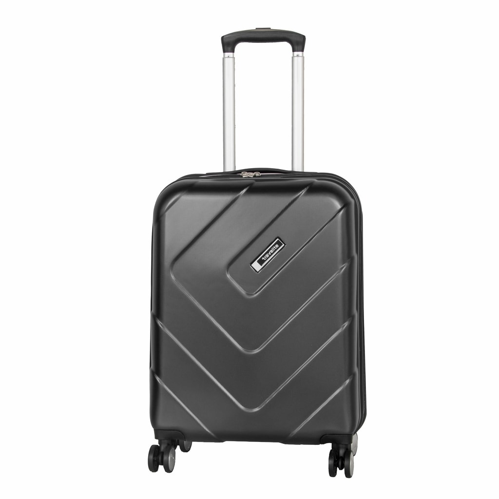 Travelite Kabinový cestovní kufr Kalisto S Anthracite 40 l